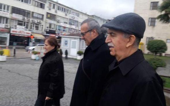 Bursa eski Valisi Harput'a FETÖ'den 6 yıl 3 ay hapis