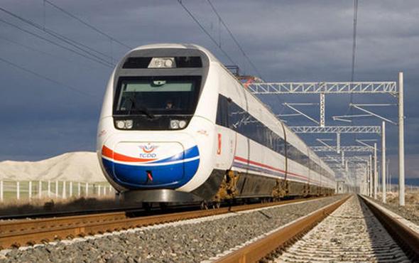 Ankara Konya hızlı tren bilet kaç para durak sayısı