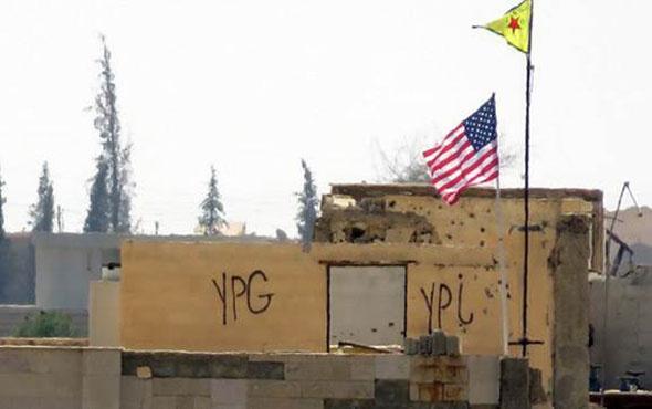 Korkunç iddia! ABD 'bayrak' oyununa hazırlanıyor