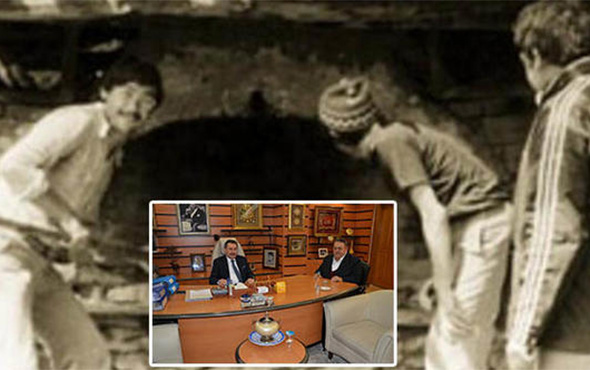 Ankara'da ilginç atama! Gökçek'in 48 yıllık dostu...