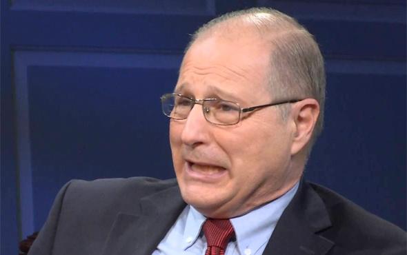 ABD'nin eski Ankara Büyükelçisi Türkiye'yi açık açık tehdit etti