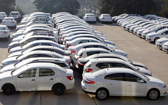 İkinci el otomobil Resmi Gazete 14 Şubat yeni düzenleme şartları