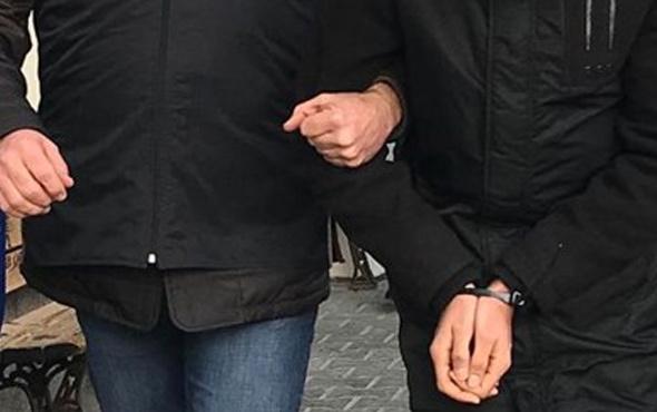 İstanbul'da 10 ilçede PKK operasyonu
