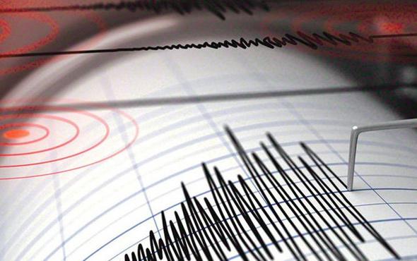 Son depremler Kandilli Rasathanesi 14 Şubat raporu