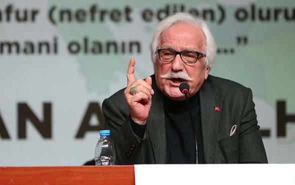 'Bu millet yıkılmaz, ABD'ye rağmen yıkılmaz, İsrail'e rağmen yıkılmaz'
