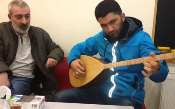 Güray Hafiftaş kimdir Nuray Hafiftaş'ın tek kardeşi