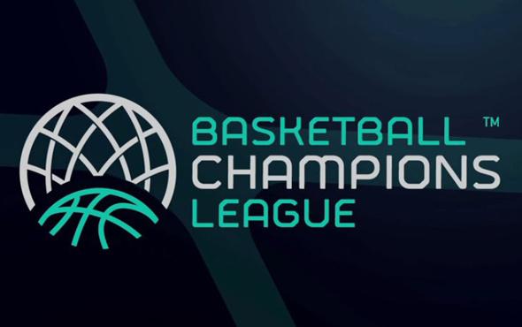 FIBA Şampiyonlar Ligi'nde rakiplerimiz belli oldu