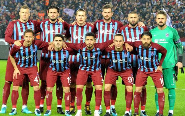 Trabzonspor 312 gündür yenilgi yüzü görmüyor!