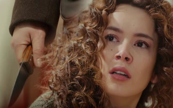 Kadın 17.son bölümde neler oldu 18.yeni bölüm fragmanı Hatice Şirin'i bıçaklıyor
