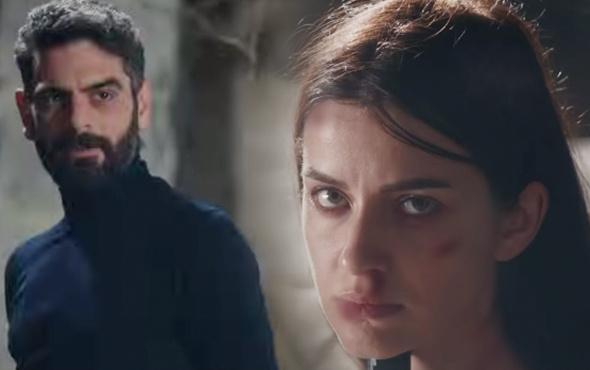 Sen Anlat Karadeniz 6.yeni bölüm fragmanı Tahir Nefes'i kurtaracak mı