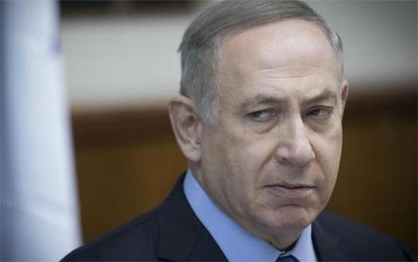 Netanyahu'ya bir şok daha! İyice köşeye sıkıştı