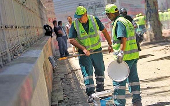 Sakarya Üniversitesi taşeron işçi kesin-red listesi
