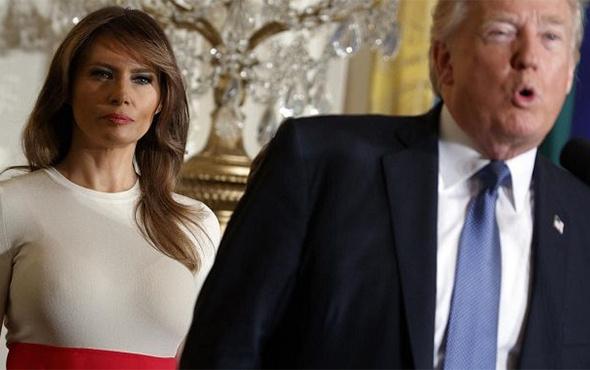 First Lady yine sosyal medyayı salladı!