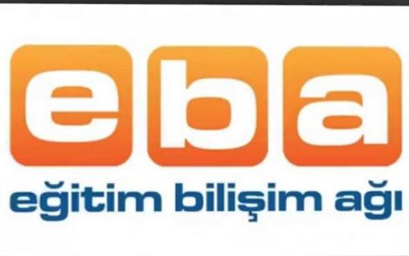 EBA kurs kayıt başvuru ekranı MEB giriş sayfası