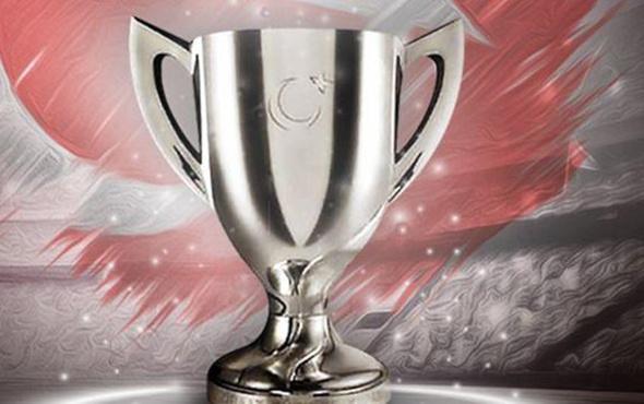 Türkiye Kupası maçlarının hakemleri açıklandı