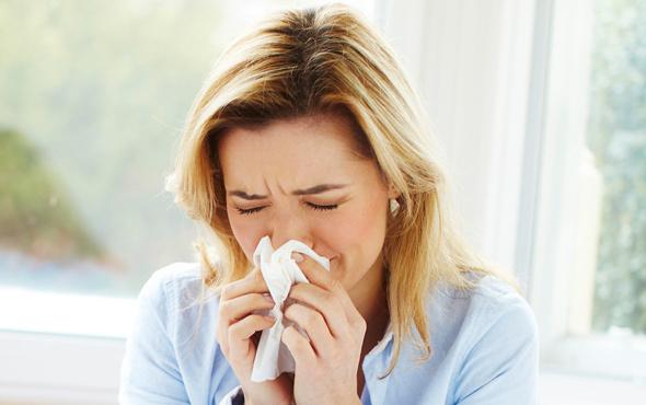 Mevsimsel değişiklikler grip haritasını değiştirdi