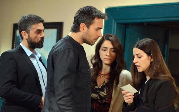 Sen Anlat Karadeniz 4.yeni bölüm fragmanı yayınlandı Tahir Nefes'ten vazgeçiyor
