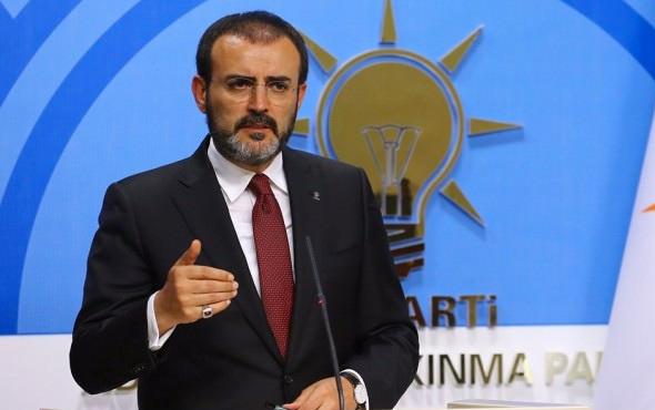 Mahir Ünal'dan CHP'ye: Kılıçdaroğlu'nun CHP'si bir operasyon aparatıdır