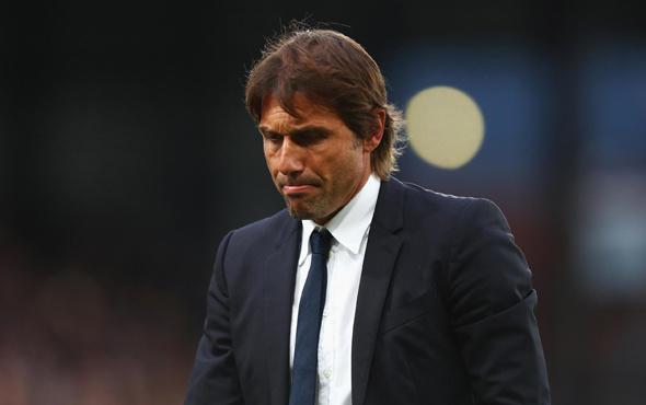 Chelsea'de Conte'nin yerine ilk aday Luis Enrique