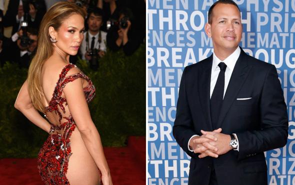 İhanet şoku! Jennifer Lopez'e bu yapılır mı