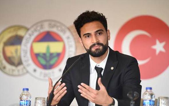 Mehmet Ekici'nin bitmeyen çilesi
