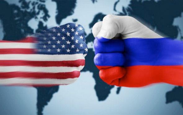 Yok artık! ABD Rusya'ya hiç görülmemiş türde saldırdı...