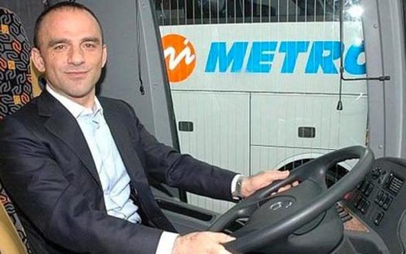 Metro Turizm'in sahibine himmet tehdidi gözaltılar var