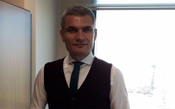 Ünlü avukat Parlak'a FETÖ'den beraat