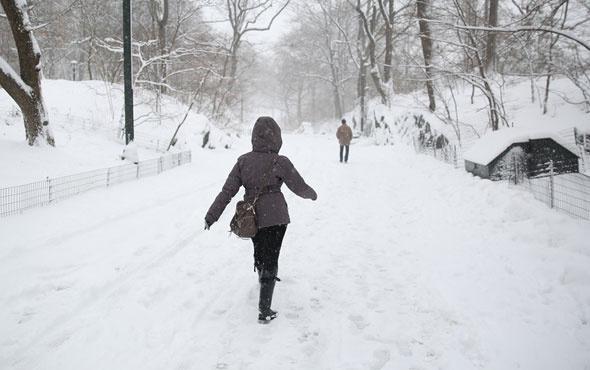 Ankara'da okullar tatil mi 1 Mart Valilik kar tatili haberi