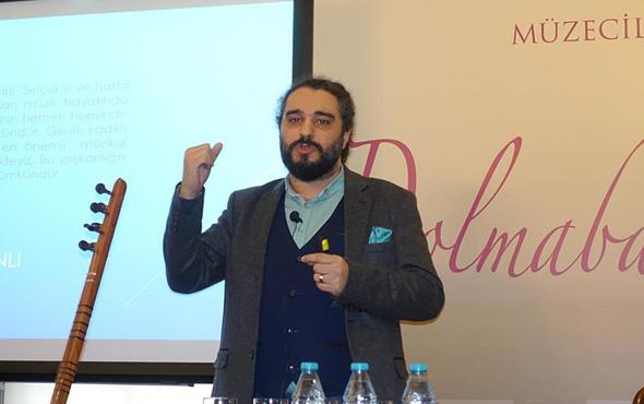 'Hiçbir hanedanda III. Selim gibi müzisyen bir hükümdar olmamıştır'
