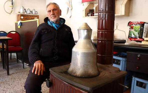 Trabzon'un konuştuğu olay! Umre parasını yaktı