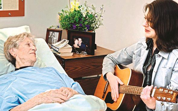 Kanser tedavisi müziğin etkisi var mı ?