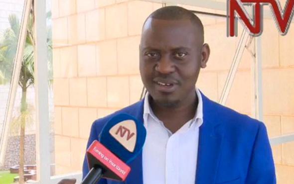 Bu da Uganda'nın Nurettin Yıldız'ı! Ülkeyi ayağa kaldırdı