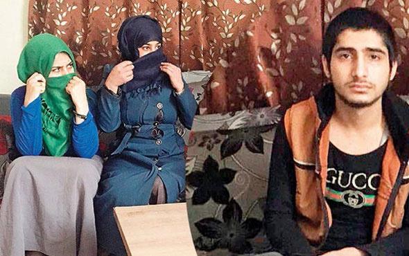 PKK'lılardan kan donduran itiraflar! Küçücük kızlarla...