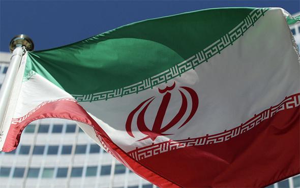 İran şokta! Suriye'de öldürüldüler