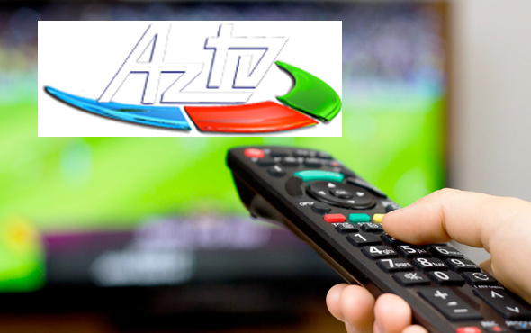 AZ TV canlı yayını (Barcelona Chelsea maçı) şifresiz naklen