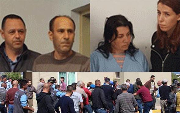 Korkunç: Kocası tuttu, eşine sevgilisini öldürttü!