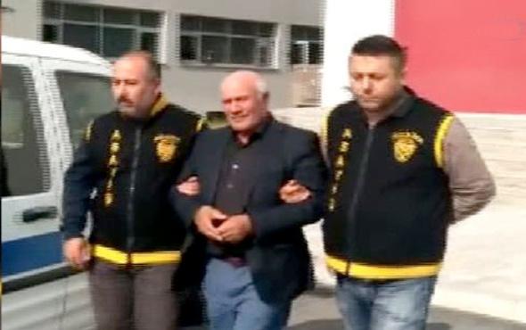 21 yıl sonra yakalandı 'bir daha Adana'ya gelmem' dedi