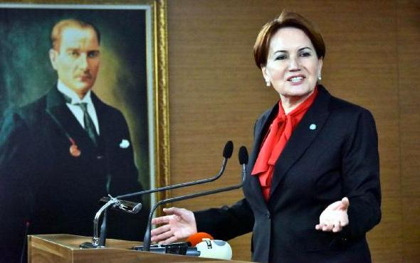 Akşener'den tepki: Cahiller Atatürk'süz Çanakkale olur mu?