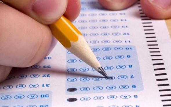 MSÜ sınavı soru cevaplarına göre puan hesaplama modülü