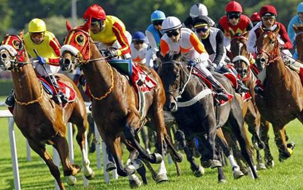 Bursa TJK at yarışı 26 Mart 2018 altılı ganyan bülteni