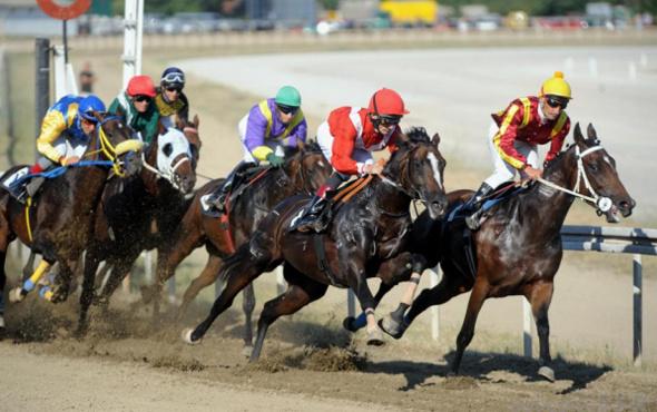 Şanlıurfa TJK at yarışı 26 Mart 2018 altılı ganyan bülteni