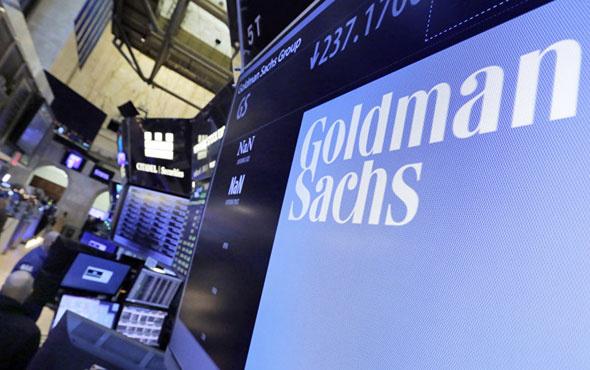 Goldman Sachs'tan yeni Türkiye'nin büyüme tahmini