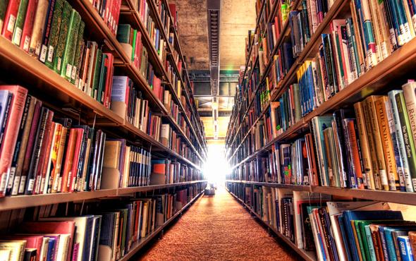 Kütüphaneler Haftası nedir 27 Mart etkinlikleri başladı!