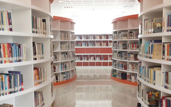 Kütüphaneler Haftası kaç gün sürüyor-İlk kütüphane neresi tarihi