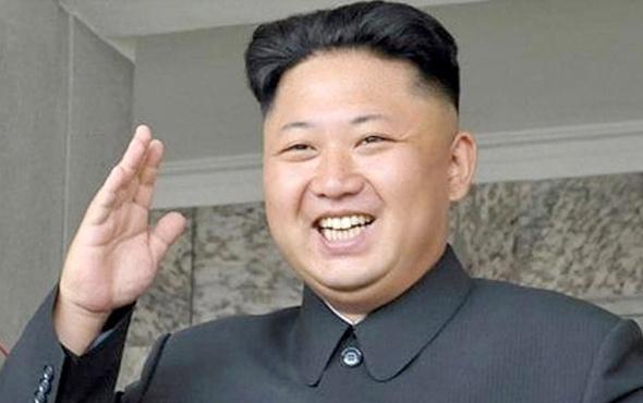 Kuzey Kore lideri Kim Jong-un nerede?