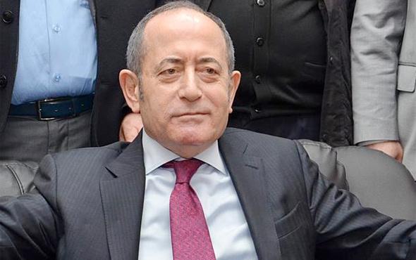 CHP'li Hamzaçebi: Aday olmak istediğimi Kılıçdaroğlu'na söyledim