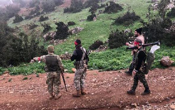 Afrin'de son durum TSK'dan flaş açıklama
