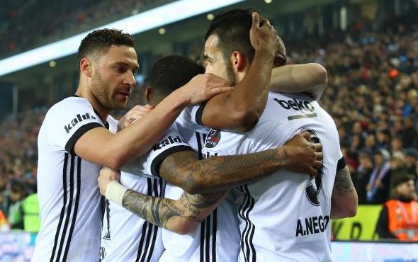 Beşiktaş'ın konuğu Gençlerbirliği