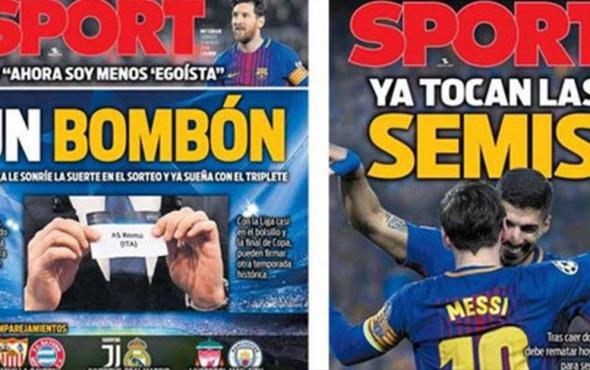 İtalyanlar o manşetleri unutmadı!